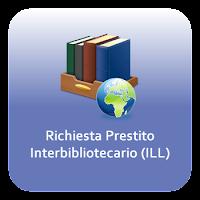 Prestito Interbibliotecario ILL